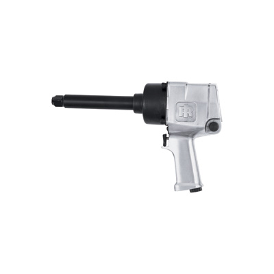 FREE SHIPPING — Ingersoll Rand Air Impact Wrench with 6in. Anvil — 3/4in. Drive, 9.5 CFM, 1,200 Ft.-Lbs. Torque, Model# 2616