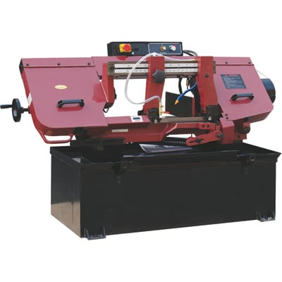 """Northern Industrial Metal Cutting Band Saw - 9in. x 16in., 2 HP, 220V, 3-Phase Motor"""