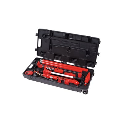 Blackhawk Automotive Porto-Power Professional Ram Body Repair Kit — 10 Tons, Model# B65115