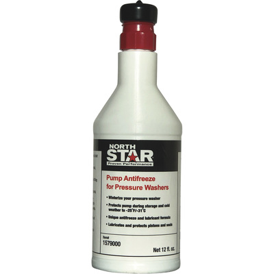 NorthStar Pressure Washer Pump Freeze Guard — 12oz., Model# 95589980
