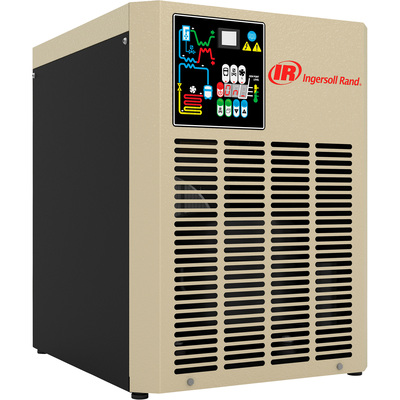 Ingersoll Rand Refrigerated Air Dryer — 64 CFM, Model# D108IN