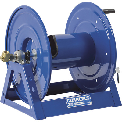 Coxreels 1125 Series Hand-Crank Hose Reel — Holds 3/4in. x 200ft. Hose, Model# 1125-5-200