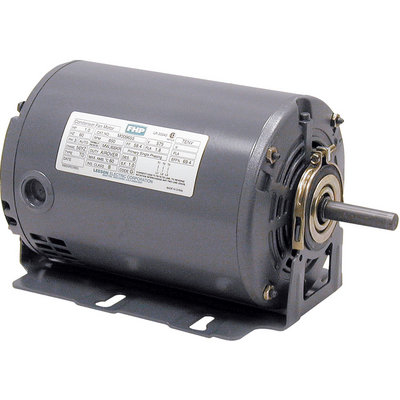 Fan + Blower Motors