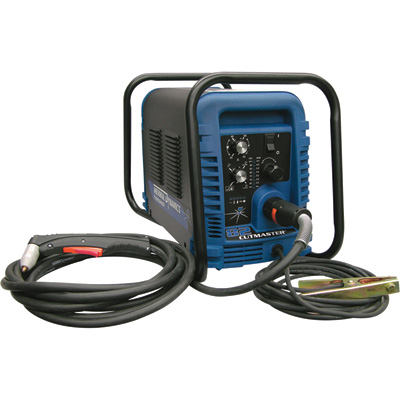 FREE SHIPPING — Thermal Dynamics Cutmaster 82 Plasma Cutter — 230V, 80 Amp, Model# 1-1130-1