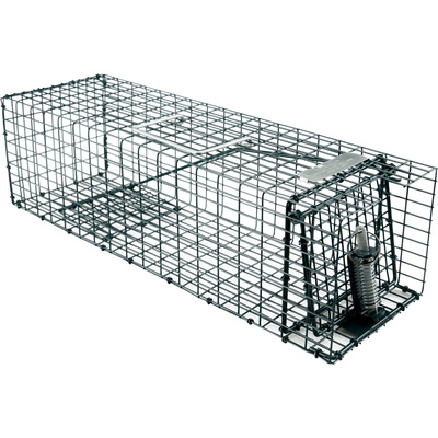 Kness Kage-All Live Animal Chipmunk Trap, Model# 150-0-004