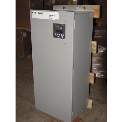 Cutler Hammer Single-Phase Automatic Transfer Switch - 300 Amps, Model# VT300ATS