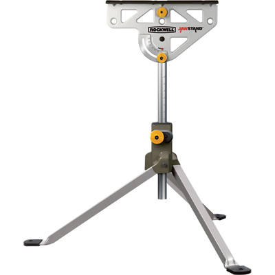 """Rockwell JawStand Work Support Stand, Model# RK9033"""