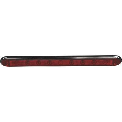 """Blazer LED Stop, Turn and Tail Light - 9 LED, Fits 80in. Trailers, Model# C3491RC"""