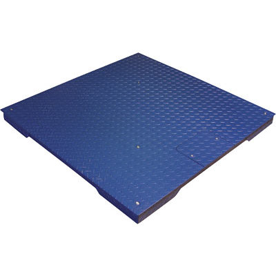 Adam Equipment PT Platform Scale — 4ft. x 4ft., 2500-Lb. Capacity, Model# PT112