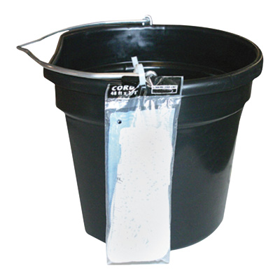 Outdoor Water Solutions Airstone Housing Bucket, Model# ARS0028