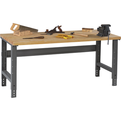 Workbenches + Work Tables