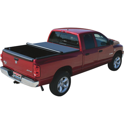 """Truxedo TruXport Pickup Tonneau Cover - Fits 1988-2000 Chevrolet and GMC C/K, 8ft. Bed, Model #241601"""