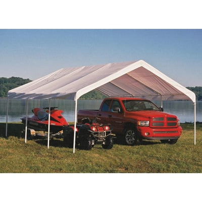 Canopies + Pop-Up Canopies