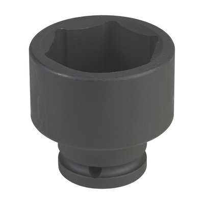 Northern Industrial JUMBO Impact Socket - 2in., 3/4in. Drive