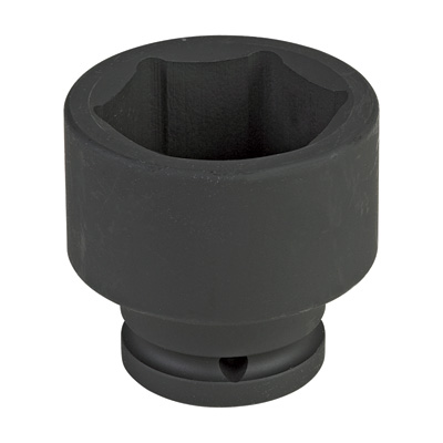 Northern Industrial JUMBO Impact Socket - 46mm, 3/4in. Drive