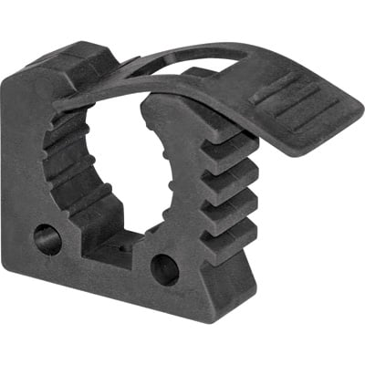 Buyers Small Rubber Clamps — Pair, Model# RC105