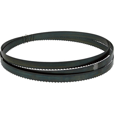 JET Wood Cutting Band Saw Blade — General Purpose, 6 TPI, 67 1/2in. x 1/2in. x 0.025in., Model# 707203
