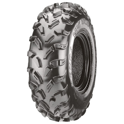 Kenda K537 Bounty Hunter Tubeless ATV Replacement Tire — AT25 x 8R-12 8-PR TL, Model# 812R-8BH-I