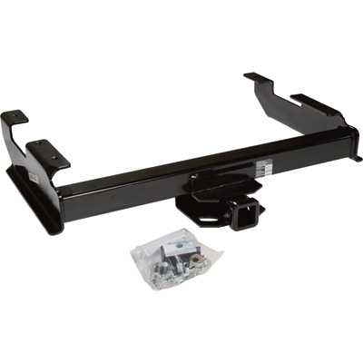 Reese Custom-Fit Class V Trailer Hitch — Fits Chevrolet and GMC Pickups, Model# 41901