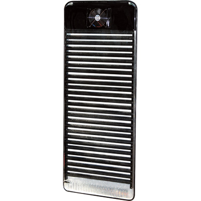 """Solar Infra Systems Solar Air Heater - 150 Sq. Ft. Coverage, Model# SIS25M1848"""