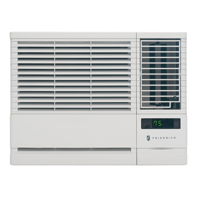 """Friedrich Chill Series Window Air Conditioner with Remote Control - 7800 BTU, Model# CP08G10"""