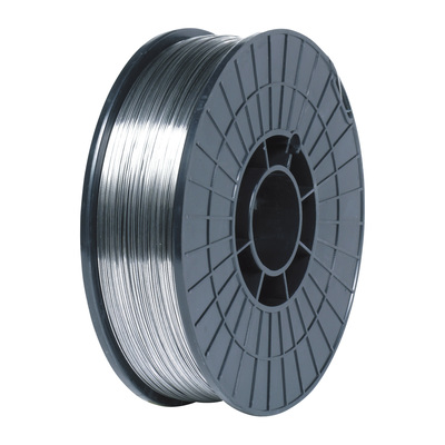 Lincoln Electric Innershield NR-211-MP Flux-Core Welding Wire — Mild Steel, All Position, .030in., 10-Lb. Spool, Model# ED033130