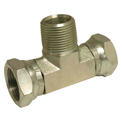 Hydraulic Adapters + Fittings