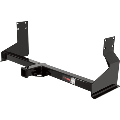 FREE SHIPPING — Curt Custom Fit Class III Receiver Hitch - Fits 2007–2015 Mercedes Sprinter with Step Bumper, Model# 13358