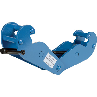I-Beam Clamps