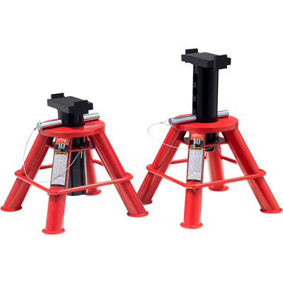 Sunex Low-Height 20-Ton Jack Stands — Model# 1210