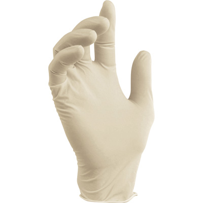 Grease MonKey Men's Men's 100-Ct. Latex Disposable Gloves