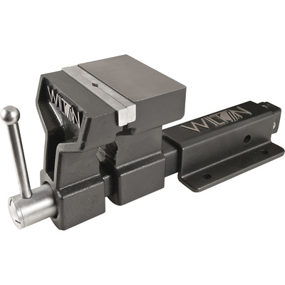 """Wilton ATV All-Terrain Truck Vise - Fits 2in. Hitch Receiver, Model# 10010"""