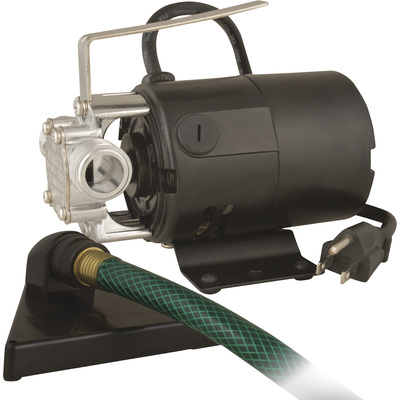 Star Water Systems Utility Transfer Water Pump — 330 GPH, Model# HPP360
