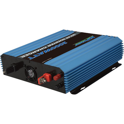 """NPower Modified Sine Wave Integrated Inverter/Charger - 2,000 Watt Inverter/20 Amp Charger"""