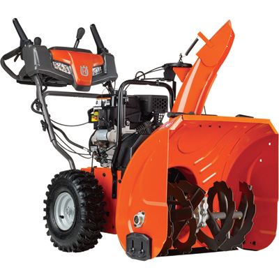 2-Stage Snow Blowers