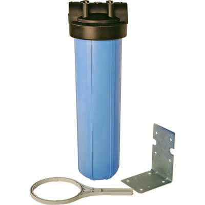 LiquiDynamics High-Flow DEF Filter Kit — One Micron, 60 GPM