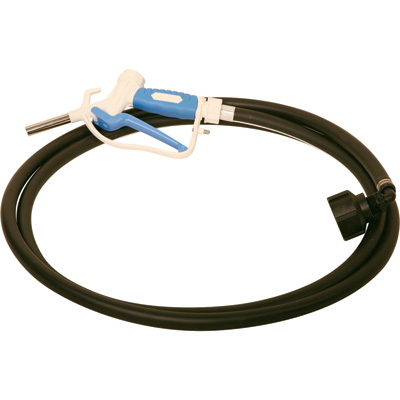 LiquiDynamics DEF Gravity Drain Kit — With 25ft. Hose