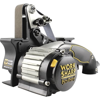 FREE SHIPPING — Work Sharp Ken Onion Blade Grinding Attachment — For Use With Item# 41587, Model# WSSAKO81112
