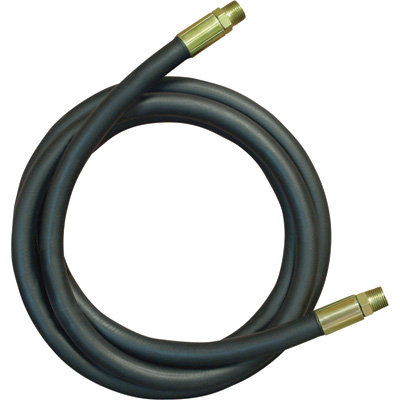 """Apache Hydraulic Hose - 1/2in. x 36in.L, 2-Wire, 3500 PSI"""