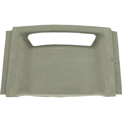 K & M Pre-Cut Cab Foam Headliner Kit — For Case International Harvester Tractors, Model# 4536