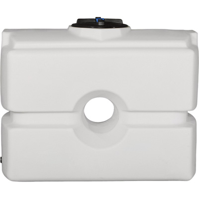 Snyder Industries Water Closet Tank — 300-Gallon Capacity, 29in.L x 62in.W x 48in.H, Model# 1001610W94301