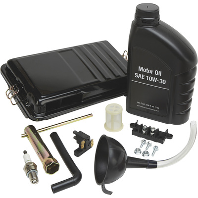 Powerhorse Portable Generator Maintenance Kit — For Powerhorse 7000 Watt and 9000 Watt Generators
