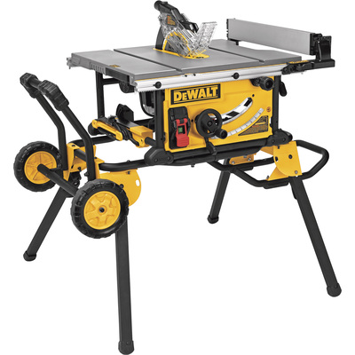 Woodworking Table Saws + Accessories