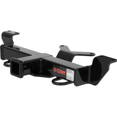 Home Plow by Meyer 2in. Front Receiver Hitch for 2005-2014 Honda Ridgeline and 2003–2008 Honda Pilot, Model# FHK33328