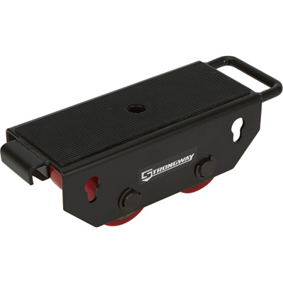 Strongway Machinery Skate — 4400-Lb. Capacity