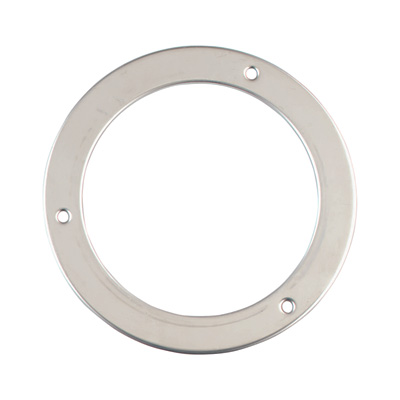 Valley Instrument 4in. Gauge Mounting Flange