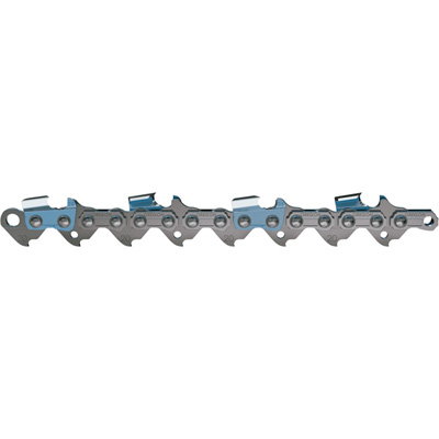 Oregon X-Grind Chainsaw Chain — 0.325in. x 0.050in., Fits 18in. Bar, Model# Q72/20LPX072G