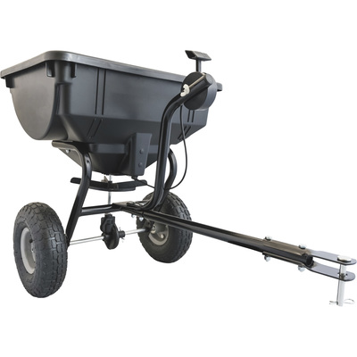 Agri-Fab Tow-Behind Broadcast Spreader — 85-Lb. Capacity, Model# 45-0530