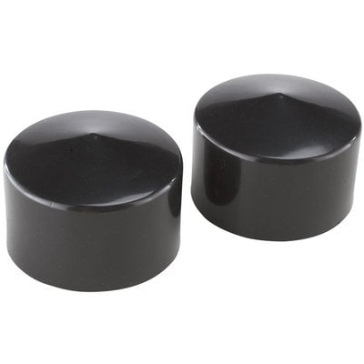 Ultra-Tow Dust Caps — Pair, 1.98in., Model# 57780598