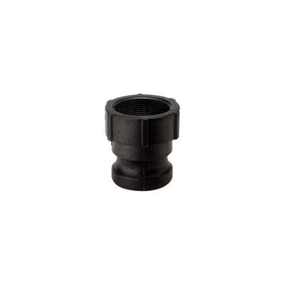 """Male Adapter - 2in., Female Thread"""